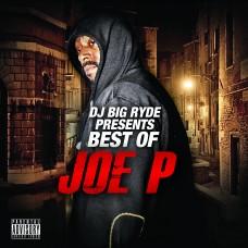 Joe P – Best of Joe P