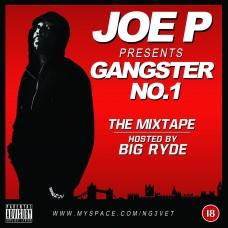 Joe P – Gangster No. 1