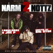 Landlordz & Joe P – Narm 2 Notts