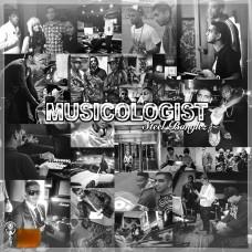 Steel Banglez – Musicologist