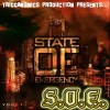 Trigganomics – State Of Emergency Vol.1
