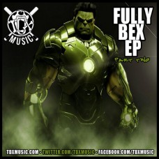 TDXMusic – Fully Bex Part 2 Instrumental EP