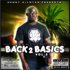 DJ Kenny Allstar – Back 2 Basics Volume 3 (Old Skool Classics CD) Hosted By Tim Westwood & Tarrus Riley