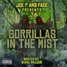 Joe P & Face – Gorrillas In The Mist