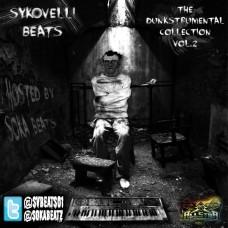 Sykovelli Beats – Dunkstrumental Collection Vol.2 (Hosted By @SokaBeatz)