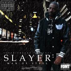 Slayer – Man Of Steel