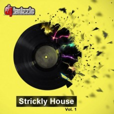 DJ Larizzle – Strickly House Vol.1