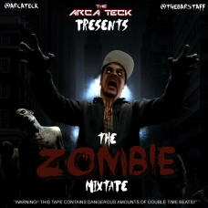 The Arca Teck – The Zombie