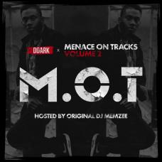 DDark – M.O.T Vol.2