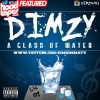 Dimzy – A glass of water