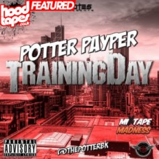 Potter Payper – Training Day