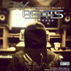 Sky Beats – Instrumentals Volume 1