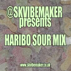 SK Vibemaker – Haribo Sour Mix