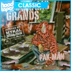 *Classic* Pakman – From Grams 2 Grands