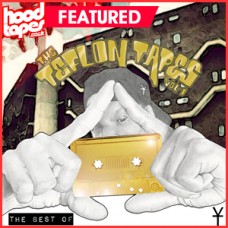 Youngs Teflon – Best of Tef Vol.1