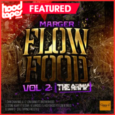 Marger – Flow Food 2 (The Army)