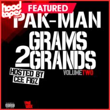 Pak Man – Grams 2 Grands Vol.2