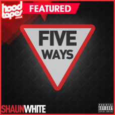 Shaun White – Five Ways