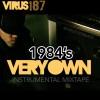 VIRUS 187 – 1984s Very Own