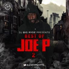 Joe P – Best of Joe P 2
