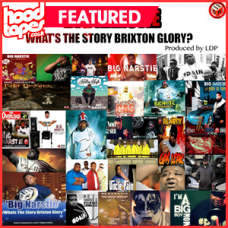 Big Narstie – Whats The Story Brixton Glory?