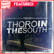 Geko – Thoro In The South