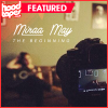Miraa May – The Beginning EP