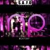 Safo NP – New Process (Instrumental EP)