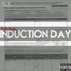 Akelle Charles – Induction Day