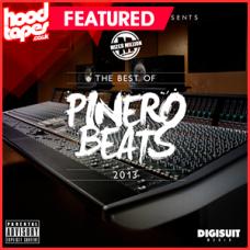 Pinero Beats – The Best Of Pinero Beats 2013