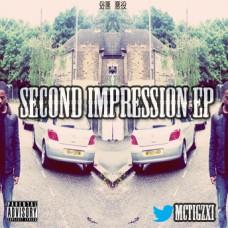 MC Tigz – Second Impression EP