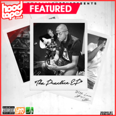 Young Mad B – The Practice EP