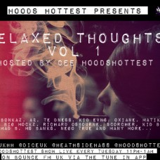 Cee – Relaxed Thoughts