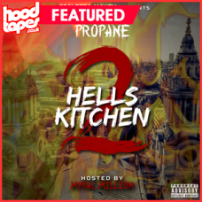 Propane – Hells Kitchen 2 (Hosted By Mykal Million)