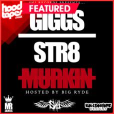 GIGGS – STR8 MURKIN