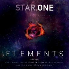 Star One – Elements