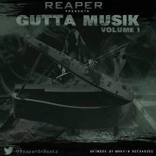 Reaper – Gutta Musik Vol.1