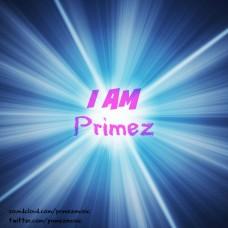Primez – I Am Primez