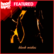 Kaze Beats – Black Midas