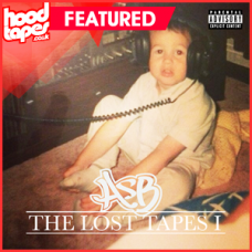ASB – The Lost Tapes