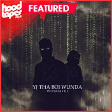 YJ (Tha Boi Wunda) – Wundaful (Instrumental Album)
