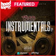 Keyzmusic – Trap Instrumentals EP