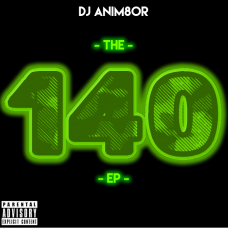 Anim8or – The 140 EP