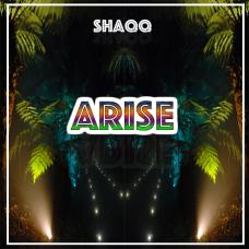 Shaqq – Arise EP