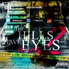 The Hills – The Hills Have Eyes Vol.2