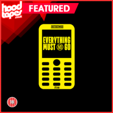 JinxTouchWood – Everything Must Go