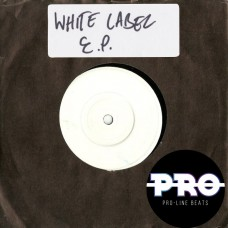 Pro-Line Beats – White Label EP