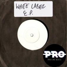 Pro-Line Beats – White Label EP