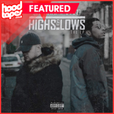 Kannan x Eyez – High & Lows EP