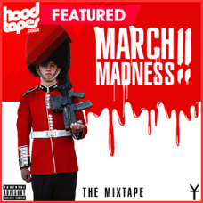 Youngs Teflon – March Madness